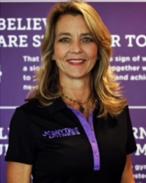 Michelle Oubre