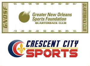 Greater New Orleans Sports Foundation Quarterback Club