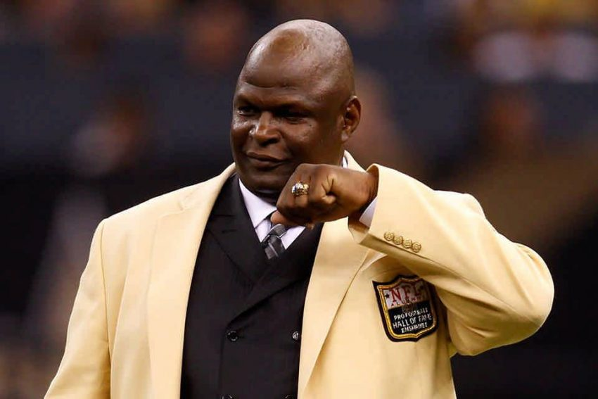 Rickey Jackson recovering comfortably from brain surgery procedure