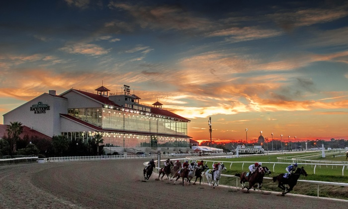 Magic Man S Opening Day Selections From The Fair Grounds