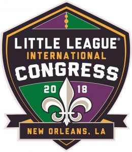 Little League® International Coming to NOLA