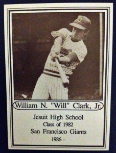Will Clark