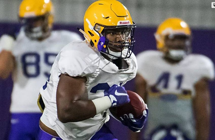 LSU players to watch this spring and beyond – Crescent ...