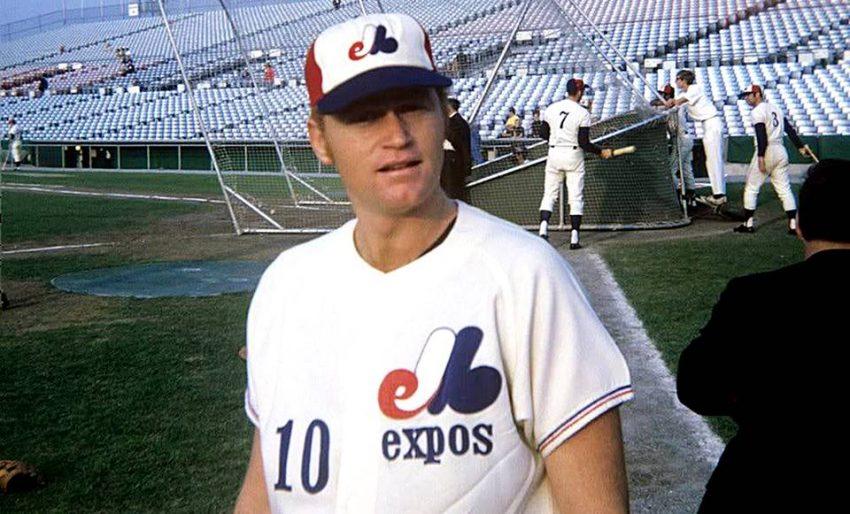 Rusty Staub, Montreal Expos