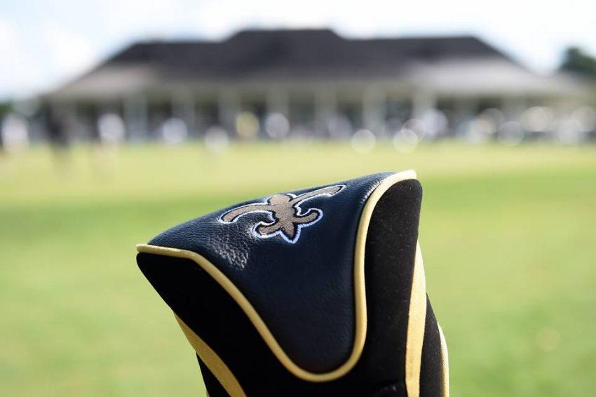 Interviews: 2019 Saints Hall of Fame Golf Classic
