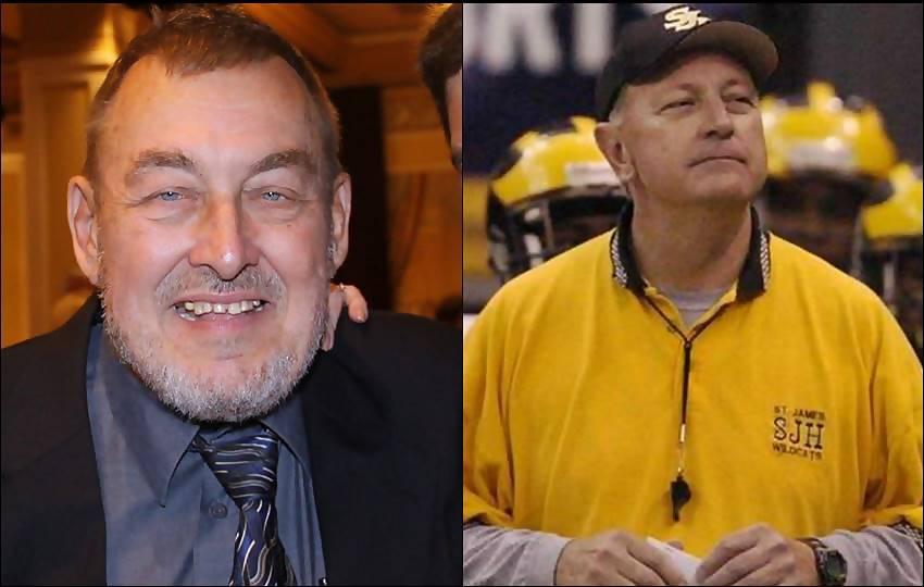 Bill Curl, Rick Gaille