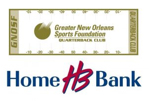 The Greater New Orleans Sports Foundation presented by Home Bank