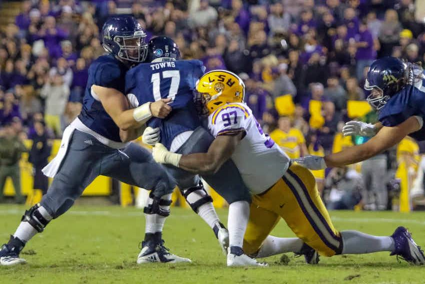 Spring Football: Defense again appears dependable for LSU