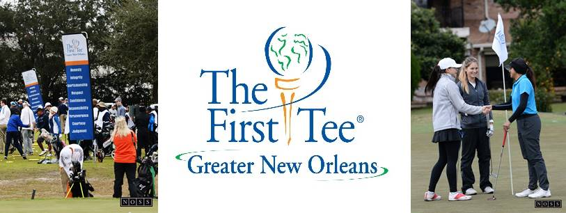 First Tee wins national event