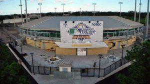 Wesley Barrow Stadium