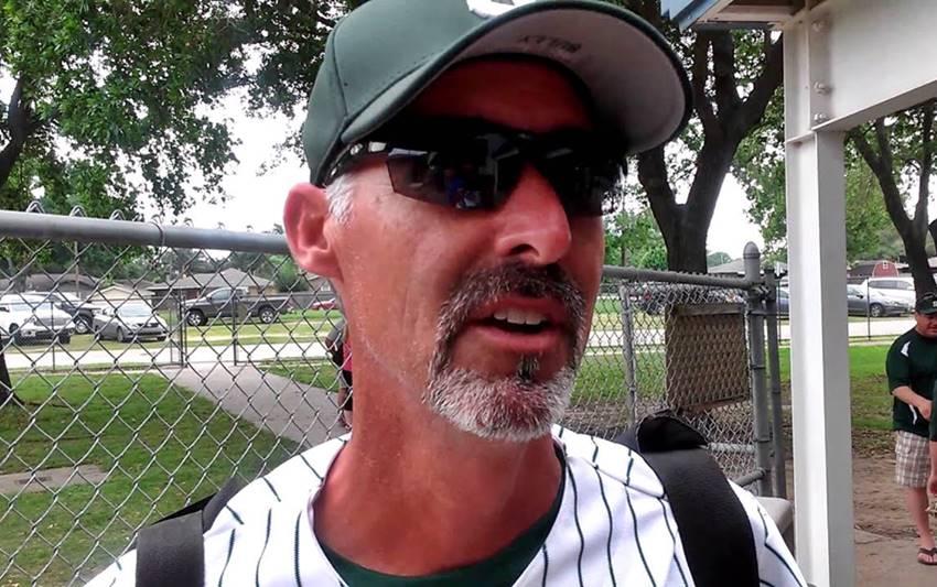 Kirk Bullinger at Shaw