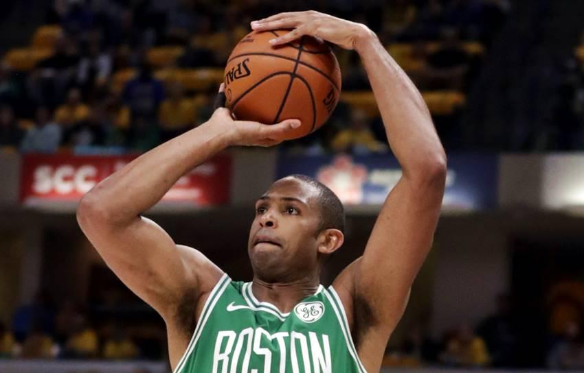 Al Horford, Boston Celtics