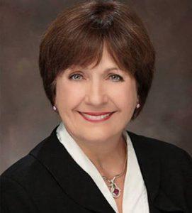 Gov. Kathleen Blanco